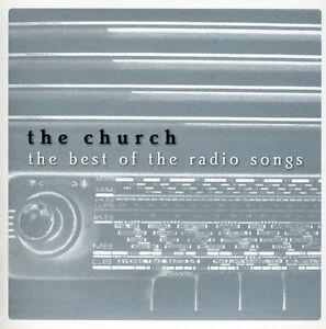 The-Church-Church-Best-of-the-Radio-Songs-New-CD-Australia-Import