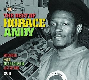 Horace-Andy-Best-Of-New-CD-UK-Import