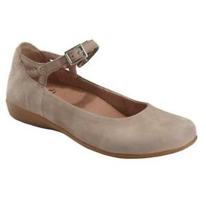 19d13bab38a4 Image is loading Women-039-s-Earth-Shoes-Alma-Coco-Nubuck-