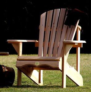 Adirondack Cedar Chairs 1) the bear chair bc201c red cedar adirondack patio porch chair kit