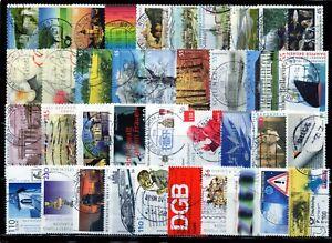 ++ Alemania / Germany sellos usados lote 02