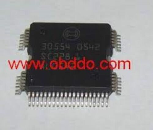 BOSCH 30554 QFP-64 MULTIPLEXED TWO-WIRE HALL-EFFECT