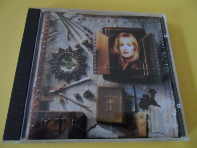 Gretchen Peters - The Secret of life cd