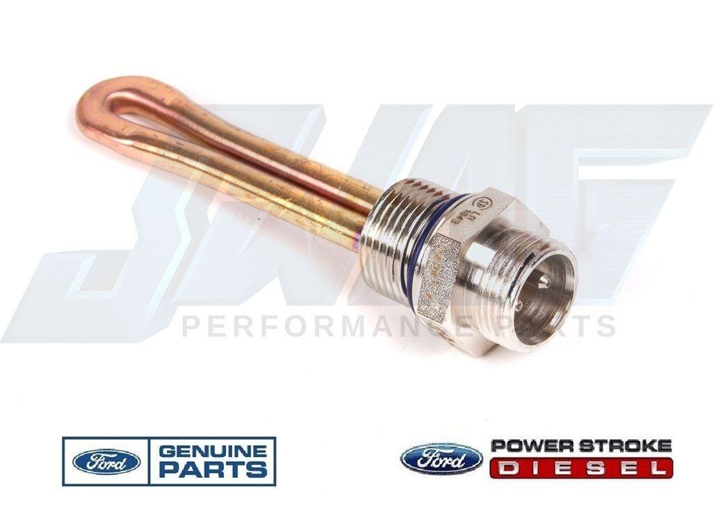 OEM NEW Powerstroke Diesel 6.7 Engine Block Heater Element Super Duty BC3Z6A051A