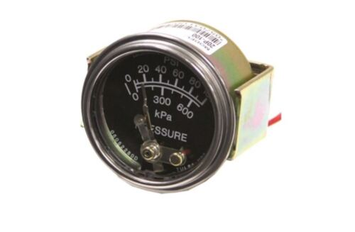 "Murphy 05702501 2/"" Pressure Swichgage 20BPG-400 Indicating Only 0-400 PSI MD"