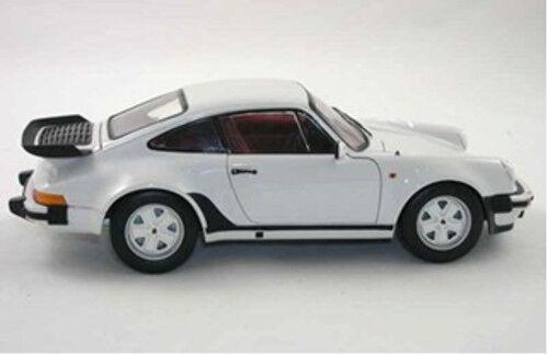 1 18 Novedad Norev Porsche 911 Turbo 3.3 (1978-1989) biancao Limitado