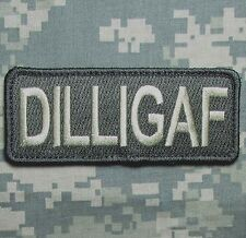 ARMY MORALE TACTICAL MORALE BADGE HOOK PATCH #1 F**K ISIS USA INFIDEL ISAF U.S