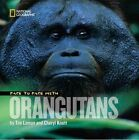 Face to Face With Orangutans 9781426304651 by Tim Laman Misc