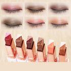 Femme Paillette Longue Durée Pigment Maquillage Fard Paupière Stick Ombre Stylo