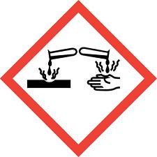 Natriumhydroxid technisch (NaOH) mind. 99,3% - 1 kg Ätznatron Rohrreiniger