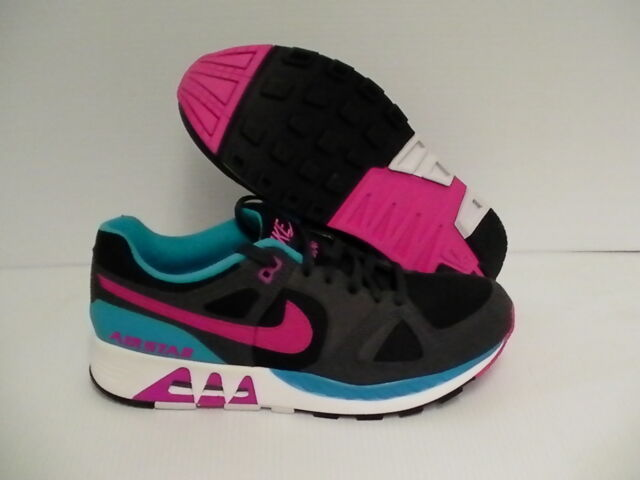 6ba5e3f7b0f23 Mens Nike air stab running training shoes size 11.5 us