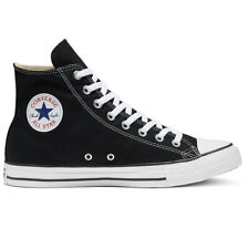 Converse Uomo All Star Hi Formatori Nero 41