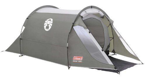 Coleman Coastline Compact Tenda, 2 posti (D2P)