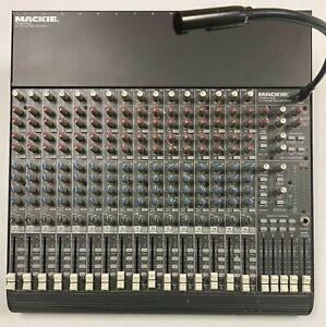 Unpowered Musical Instruments alpha-ene.co.jp Mackie 1604-VLZ3 16 ...