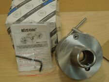 New Listingbison Bial 5c Collet Chuck With A D14 Mount