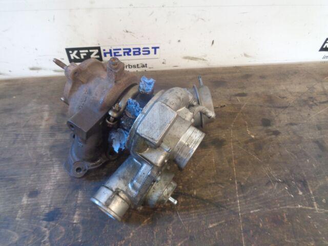 Turbocompresseur Opel Vectra C 55557611 2.0T 129kW Z20NET 105304