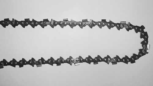 "Day 900,.. Sägekette Ersatzkette 3//8/"" 1,3 mm 60 Tg für Mc Culloch California 90"