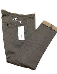 Dondup-Pantalone-Uomo-Mod-UP235-GAUBERT-Nuovo-e-Originale-LISTINO-180-00