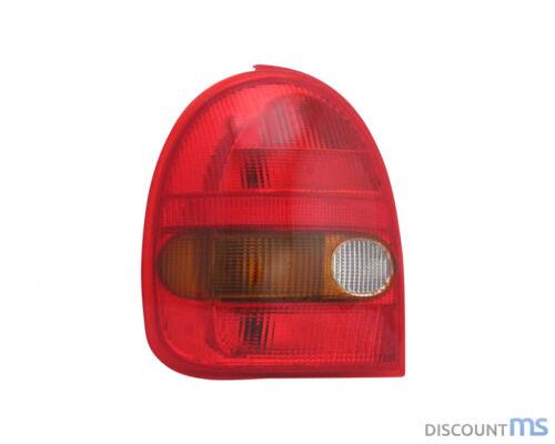 TYC Queue Lumière p21w avec support gauche pour OPEL CORSA B s93 93-00