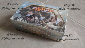 MTG-Scars-of-Mirrodin-Booster-Box-SEALED-Booster-Pack-Box-ENGLISH