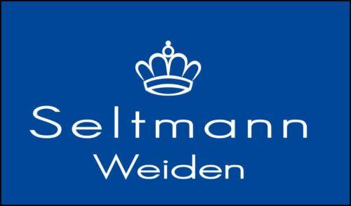 12er Set Seltmann Weiden Top Life Moccatasse 0,09 l weiß mit untertasse 16cm