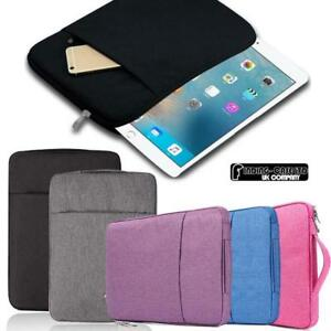 Universal-Carrying-Laptop-Sleeve-Case-Pouch-Bag-For-Various-10-034-Tablet