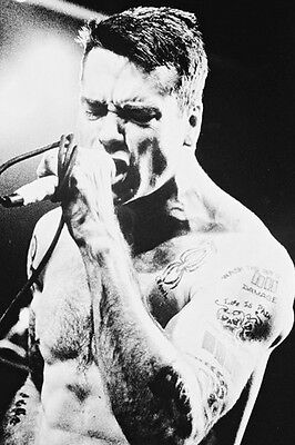 Henry Rollins 11x17 Mini Poster