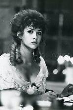 SOPHIE MARCEAU CHOUANS 1988 VINTAGE PHOTO ORIGINAL