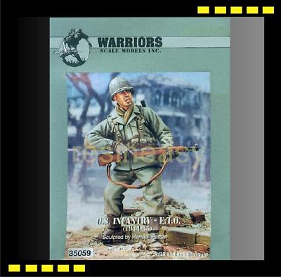 WARRIORS 35207 BRITISH HEAD SET WWII 1:35