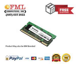 1GB PC2700 SO-DIMM IBM THINKPAD T41 T42 T41p T42p X31 X32 X40 RAM Memory 31P9834