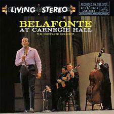 RCA   Harry Belafonte - Belafonte At Carnegie Hall 2LPs NEU