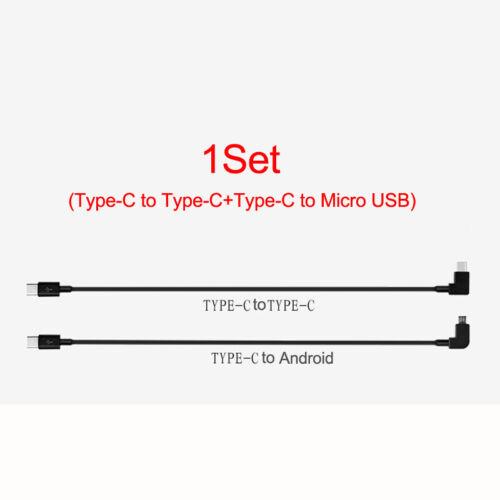 USB-C Kabel-Telefonadapter für DJI OSMO POCKET Extender-Anschluss Typ C