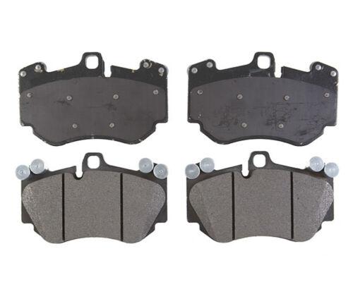 Disc Brake Pad Set-Specialty European; Metallic Front Raybestos SP1130EU