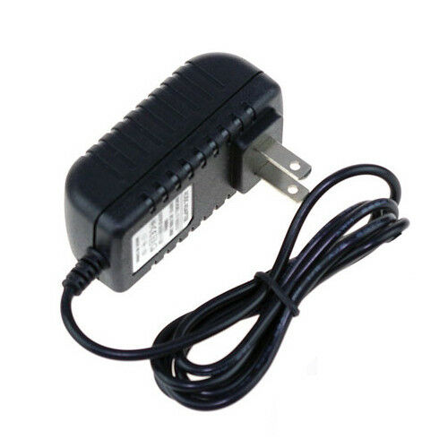 9V 2A US AC Power adapter charger for GOCLEVER TAB R105BK Tablet PC home wall