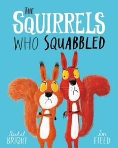 The-Squirrels-Who-Squabbled-Paperback-8-Feb-2018-by-Rachel-Bright