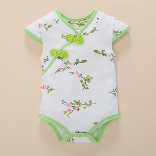 baby clothes romper newborn boys girls romper bodysuit baby pyjama cartoon