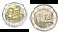 miniature 1 - 2 x 2 Euros Commémorative Luxembourg 2021 Duc + Mariage Versions Relief