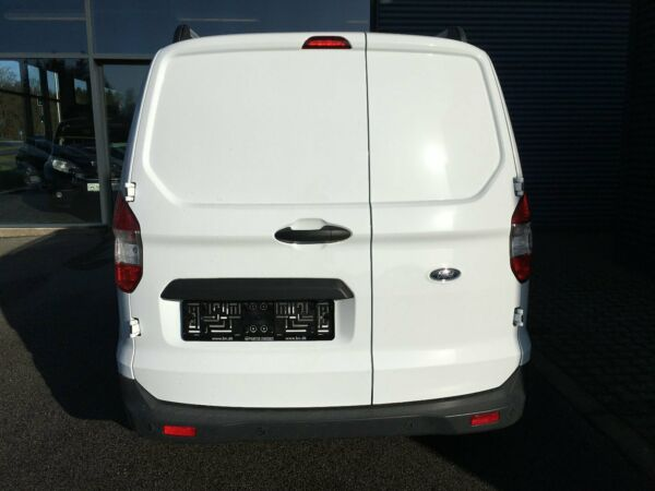 Ford Transit Courier 1,5 TDCi 100 Limited Van - billede 2
