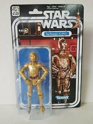 Star Wars Elite Series Diecast C-3PO Sealed BNIB
