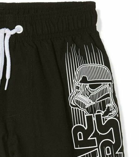 Speedo Boys/' Star Wars Graphic Leisure Water Shorts Multiple Sizes