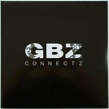 G.B.Z. Connectz 2xLP  Spezializtz Curse Azad Afrob Samy Deluxe Ferris MC D-Flame
