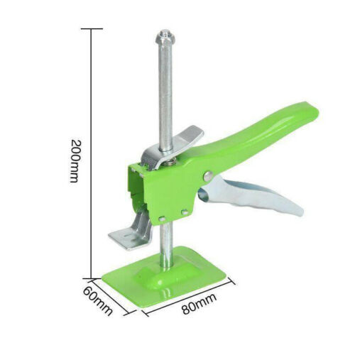 Wall Leveling Ceramic Tile Locator Wall Floor Tiling Height Lifter Hand Tool