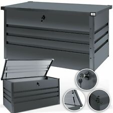 KESSER? Auflagenbox Metall Ger?tebox Aufbewahrungsbox 2 Gasdruckfedern Kissenbox