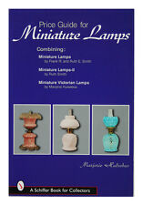 Price Guide to Miniature Lamps by Marjorie Hulsebus (1998, Paperback)