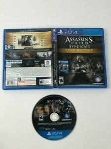 Assassin-039-s-Creed-Syndicate-Gold-Edition-for-Playstation-4-PS4