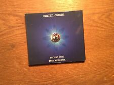 Pete Namlook  Burhan Öçal - Sultan Osman [CD Album]