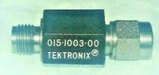 Tektronix 20db 18ghz 50 Ohm 2 W 10x Sma Fm Atten 015 1003 00 Fortm500 Pg506 Amp