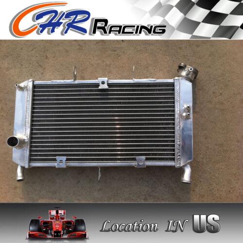 aluminum radiator for Yamaha FZ6R 2009-2012 2010 2011 09 10 11 12