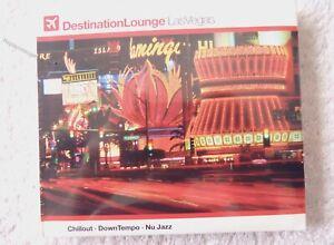 28168-Destination-Lounge-Las-Vegas-NEW-SEALED-CD