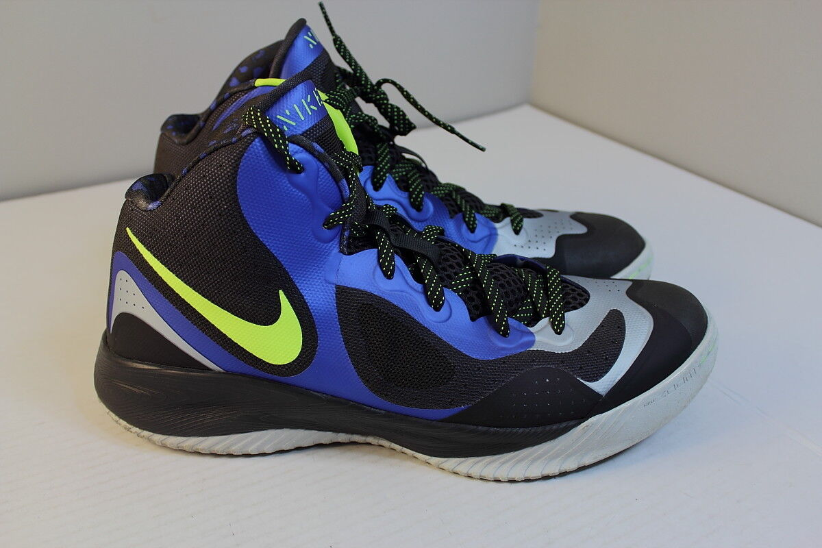 New shoes for men and women, limited time discount Nike 579835-500 High Top Shoes Men Comfortable